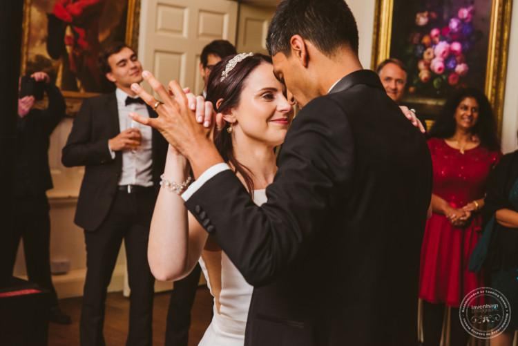 051019 Hintlesham Hall Wedding Photography 138
