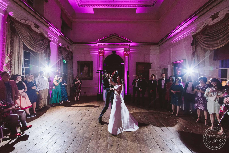 051019 Hintlesham Hall Wedding Photography 139