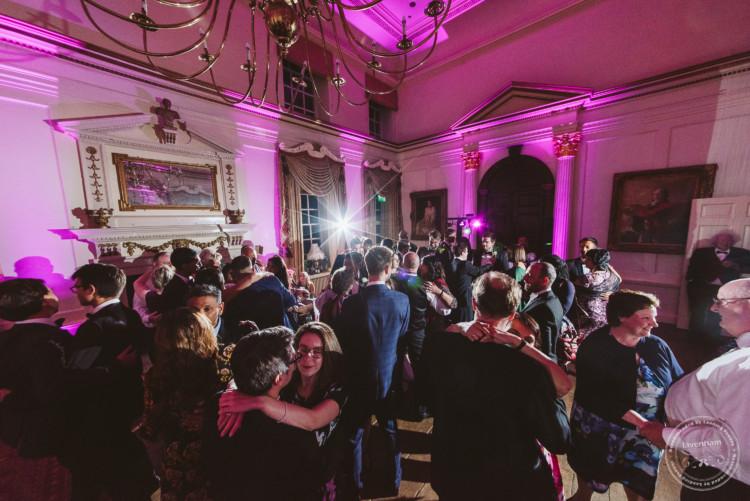 051019 Hintlesham Hall Wedding Photography 141