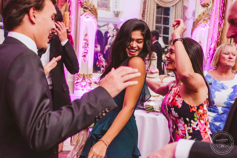 051019 Hintlesham Hall Wedding Photography 142
