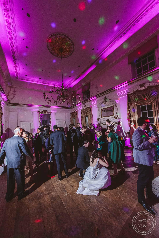 051019 Hintlesham Hall Wedding Photography 143