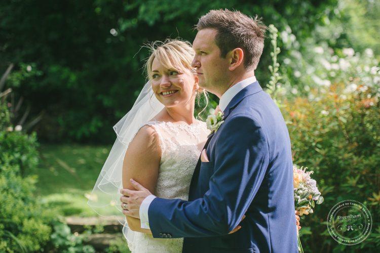Wedding Photography at Preston Priory Barn
