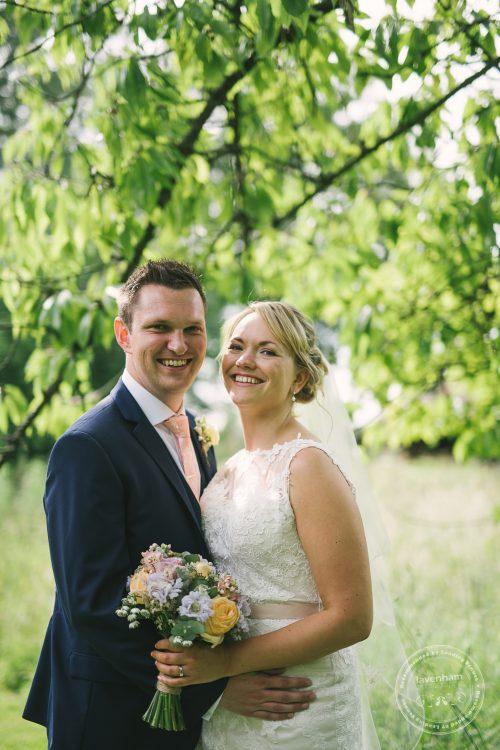 Wedding photograph, Preston Priory Barn, prime lens Sigma 50mm f/1.4 Art