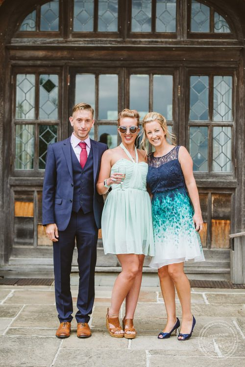 140717 Layer Marney Wedding Photography by Lavenham Photographic 049