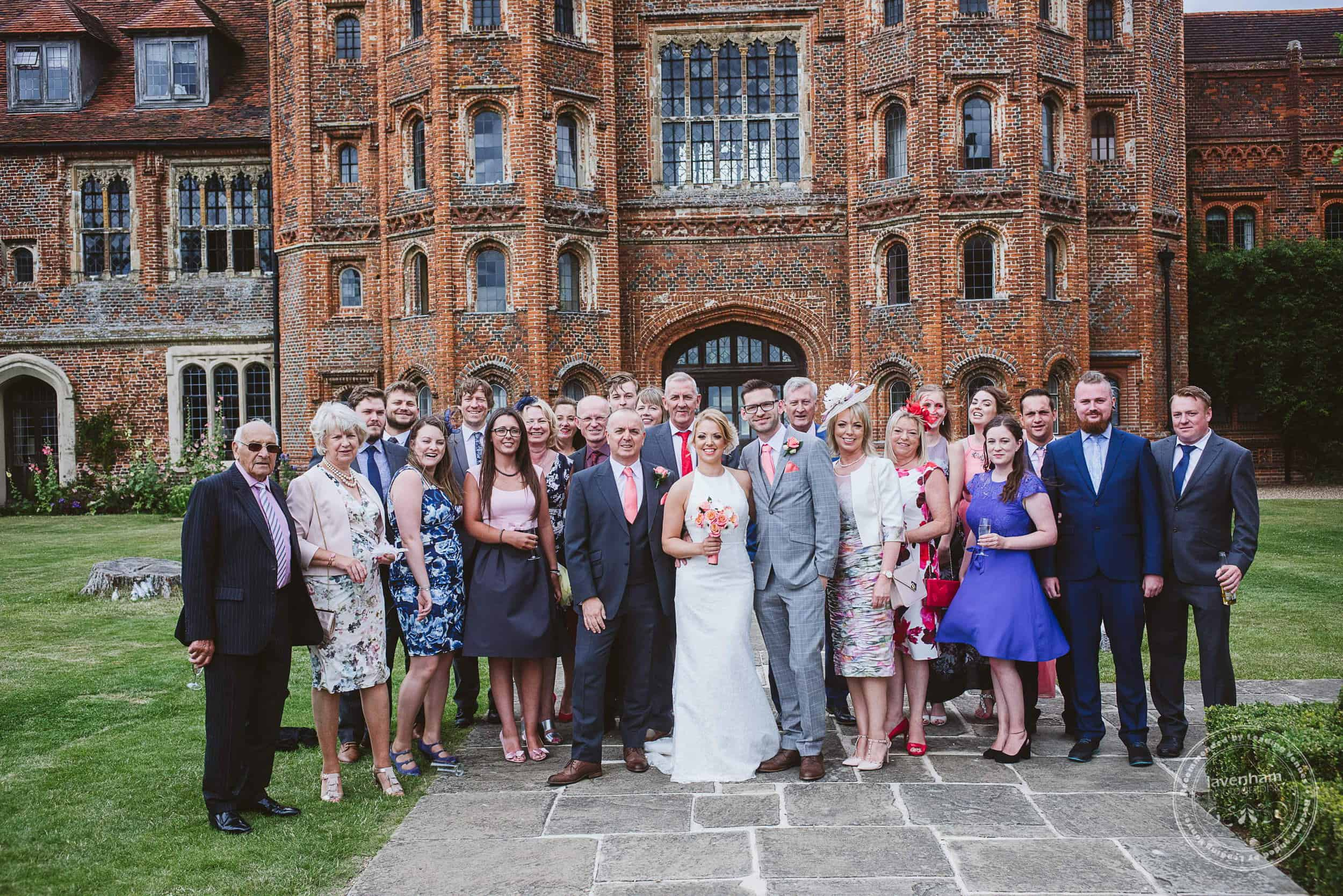140717 Layer Marney Wedding Photography by Lavenham Photographic 075