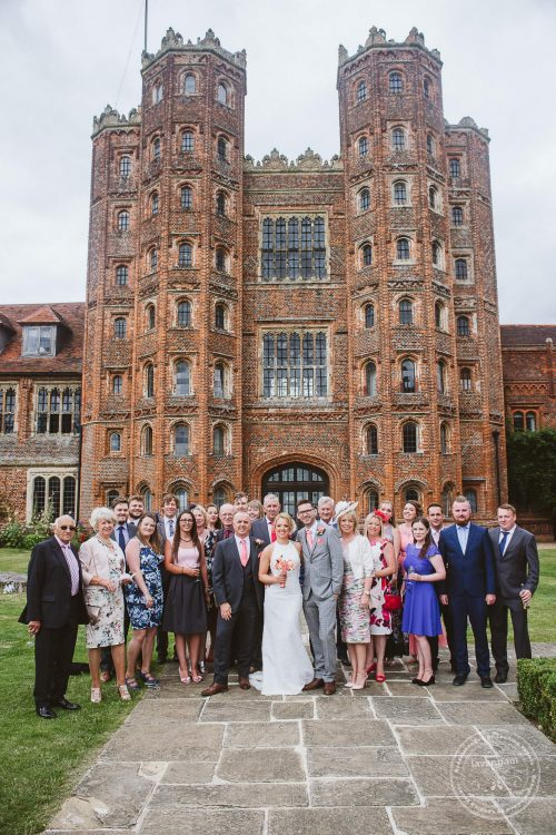 140717 Layer Marney Wedding Photography by Lavenham Photographic 076