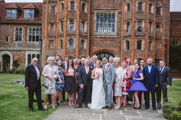 140717 Layer Marney Wedding Photography by Lavenham Photographic 077
