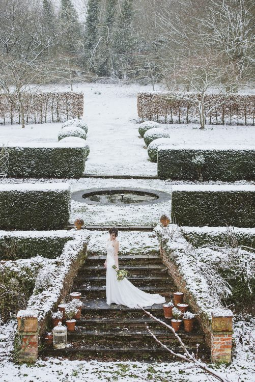 170318 Hedingham Castle Smeetham Hall Wedding Photography 018