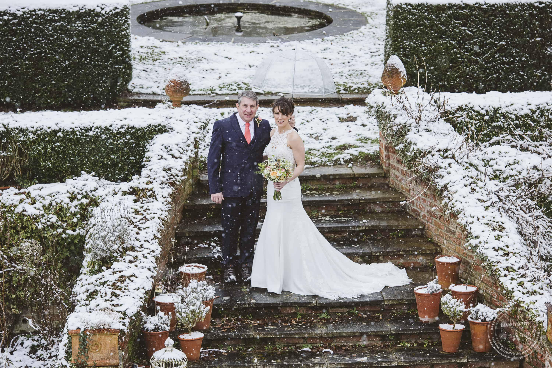 170318 Hedingham Castle Smeetham Hall Wedding Photography 019