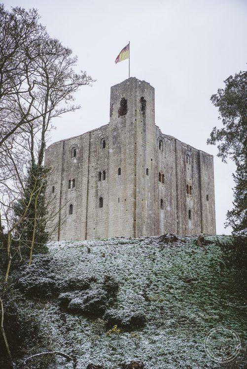 170318 Hedingham Castle Smeetham Hall Wedding Photography 028