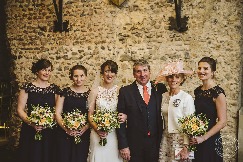 170318 Hedingham Castle Smeetham Hall Wedding Photography 048