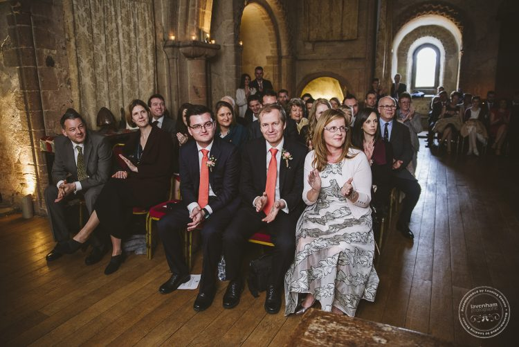 170318 Hedingham Castle Smeetham Hall Wedding Photography 064