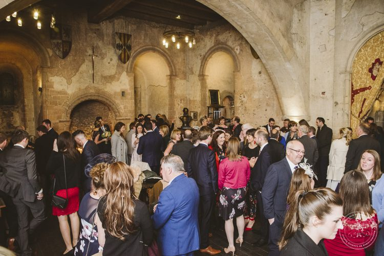 170318 Hedingham Castle Smeetham Hall Wedding Photography 091