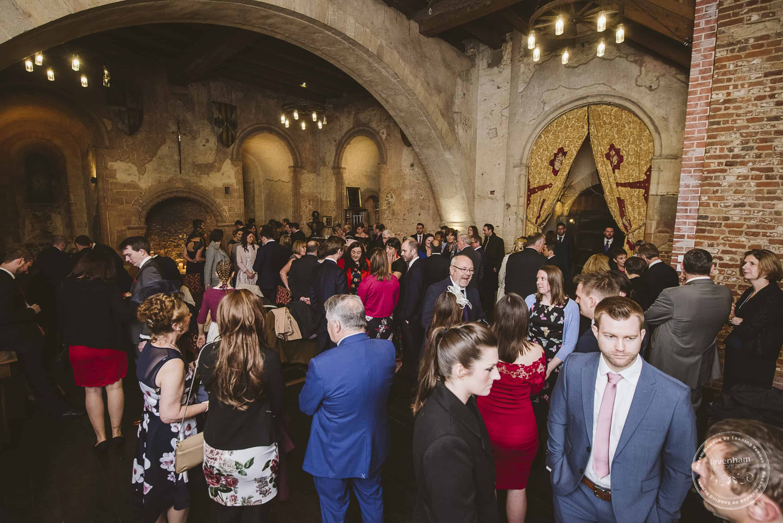 170318 Hedingham Castle Smeetham Hall Wedding Photography 092