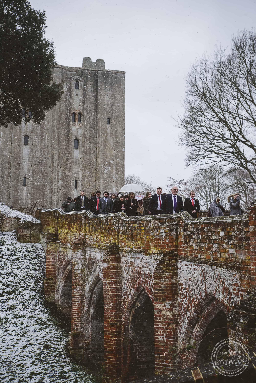 170318 Hedingham Castle Smeetham Hall Wedding Photography 099