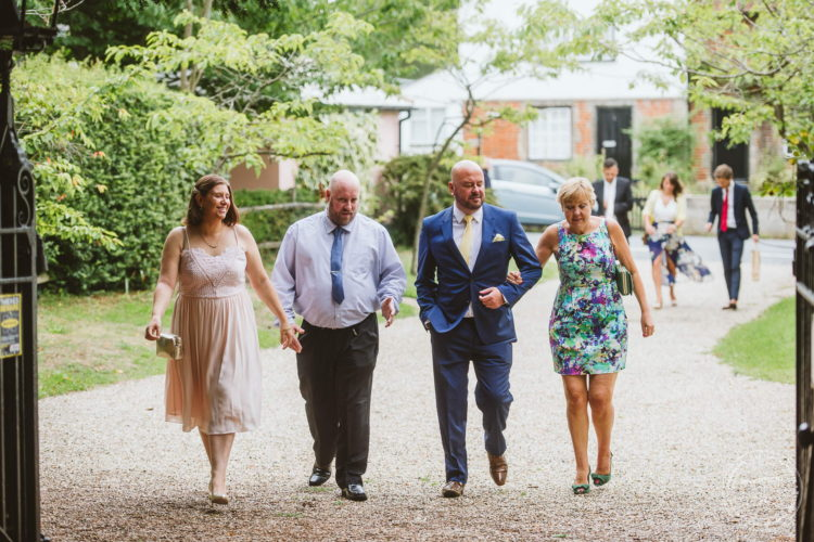 180818 Marks Hall Wedding Photography Lavenham Photographic 032