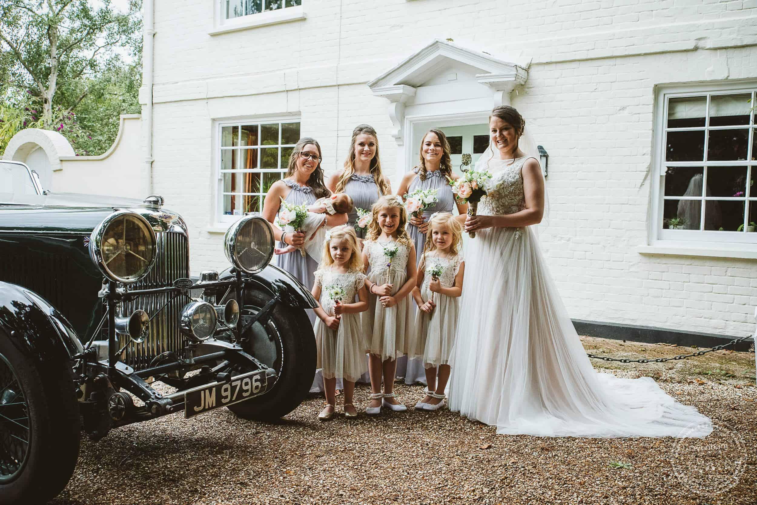 180818 Marks Hall Wedding Photography Lavenham Photographic 037