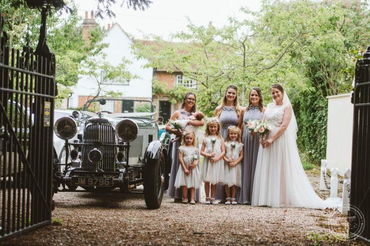 180818 Marks Hall Wedding Photography Lavenham Photographic 039