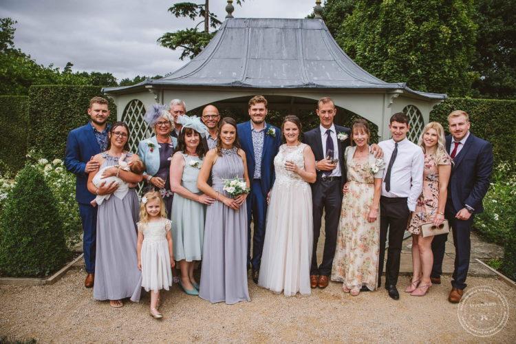 180818 Marks Hall Wedding Photography Lavenham Photographic 085