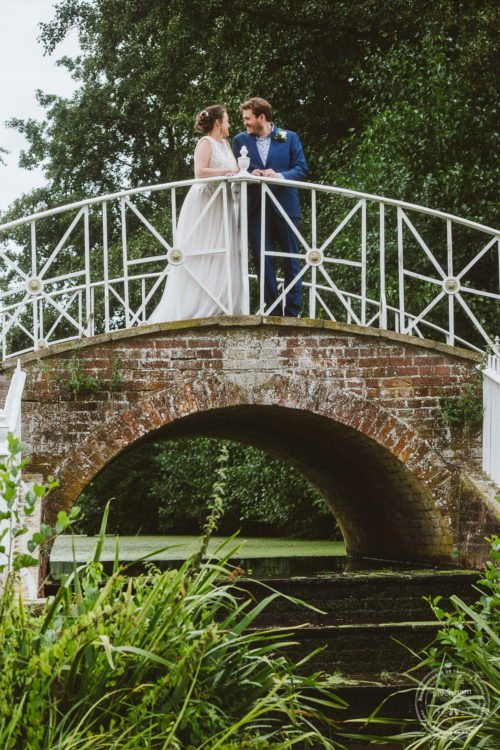 180818 Marks Hall Wedding Photography Lavenham Photographic 091