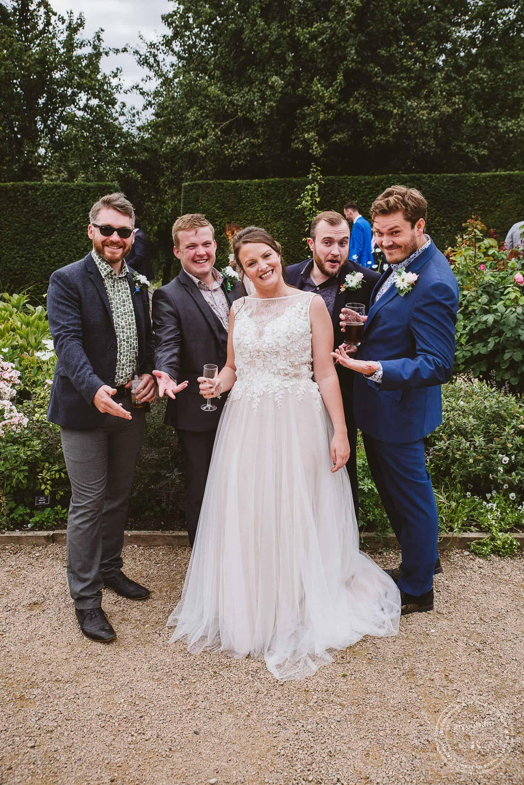 180818 Marks Hall Wedding Photography Lavenham Photographic 104