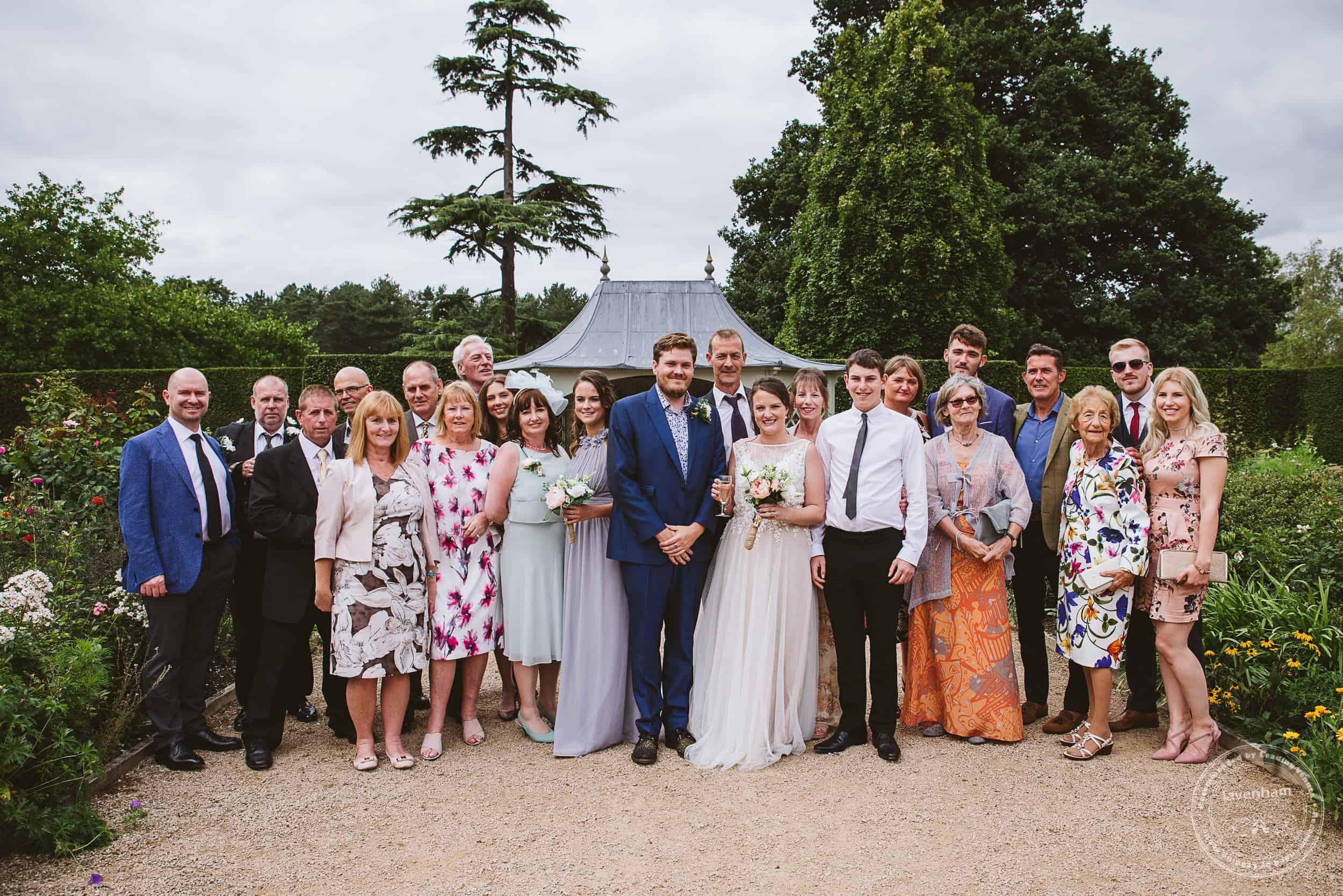 180818 Marks Hall Wedding Photography Lavenham Photographic 111