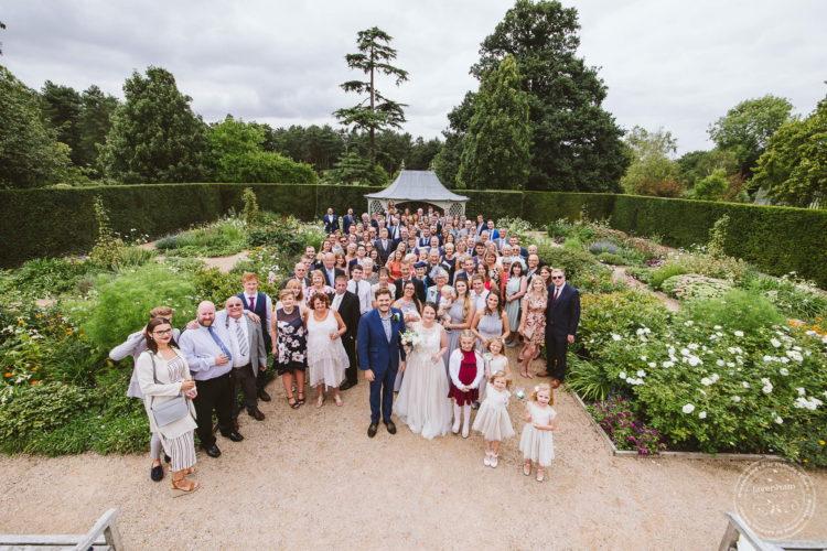 180818 Marks Hall Wedding Photography Lavenham Photographic 112
