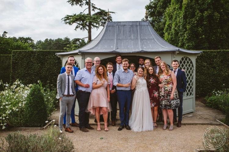 180818 Marks Hall Wedding Photography Lavenham Photographic 125