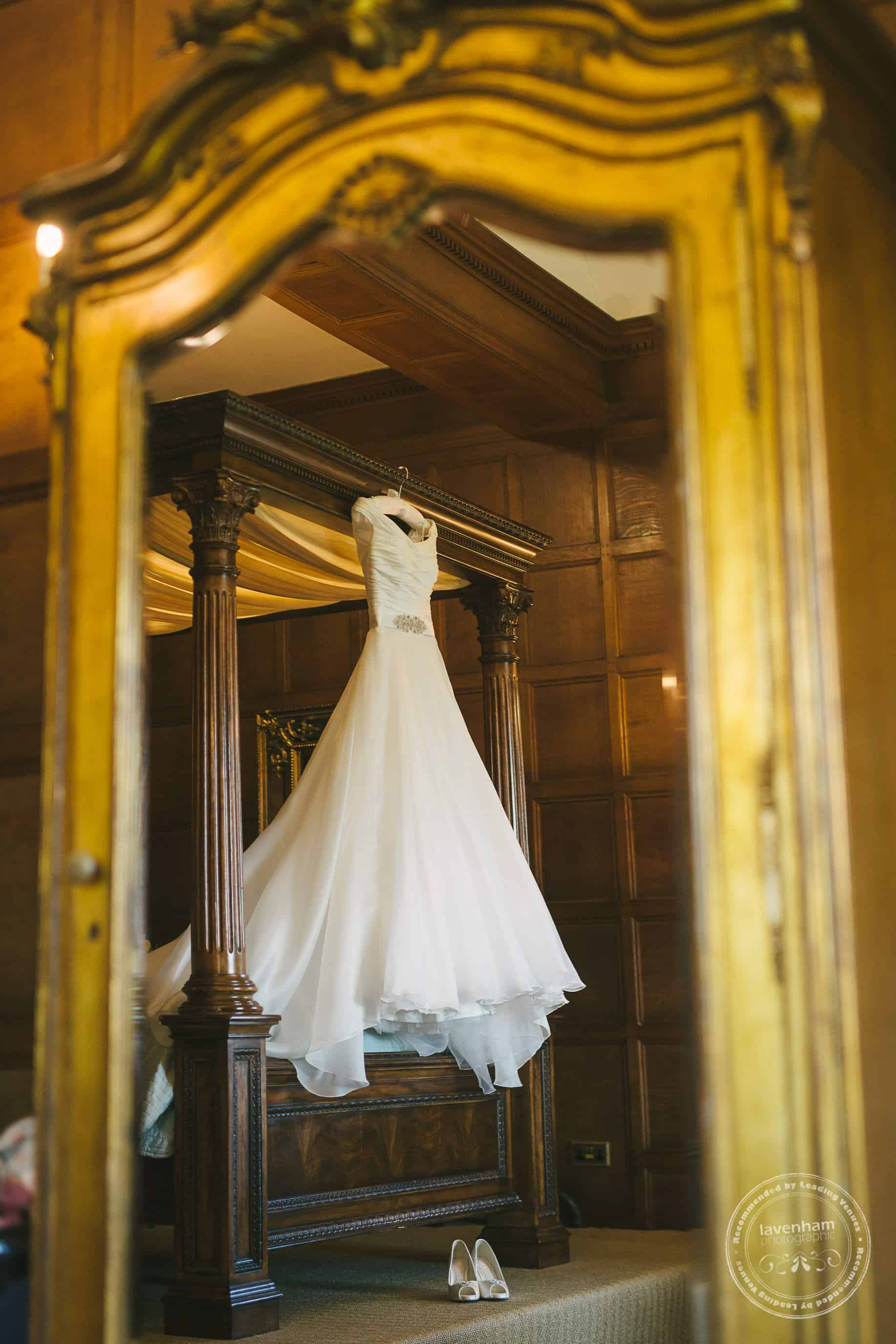 181116 Hengrave Hall Wedding Photographer 008