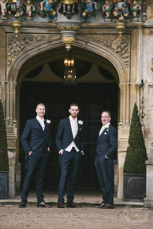 181116 Hengrave Hall Wedding Photographer 037