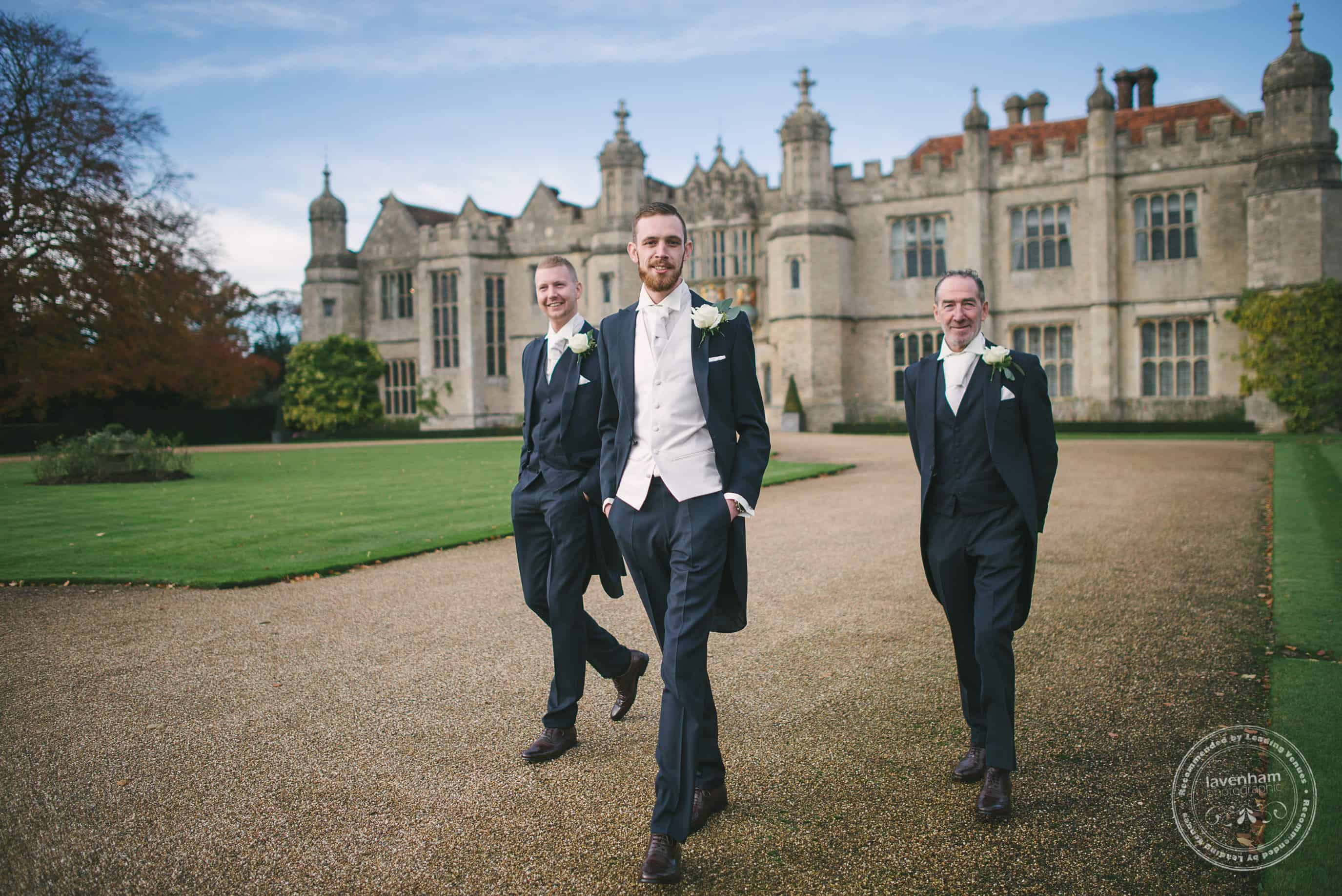 181116 Hengrave Hall Wedding Photographer 040