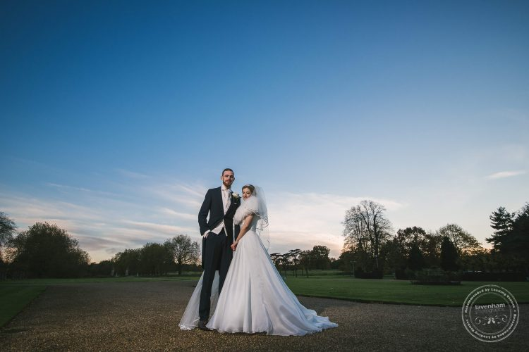 181116 Hengrave Hall Wedding Photographer 119