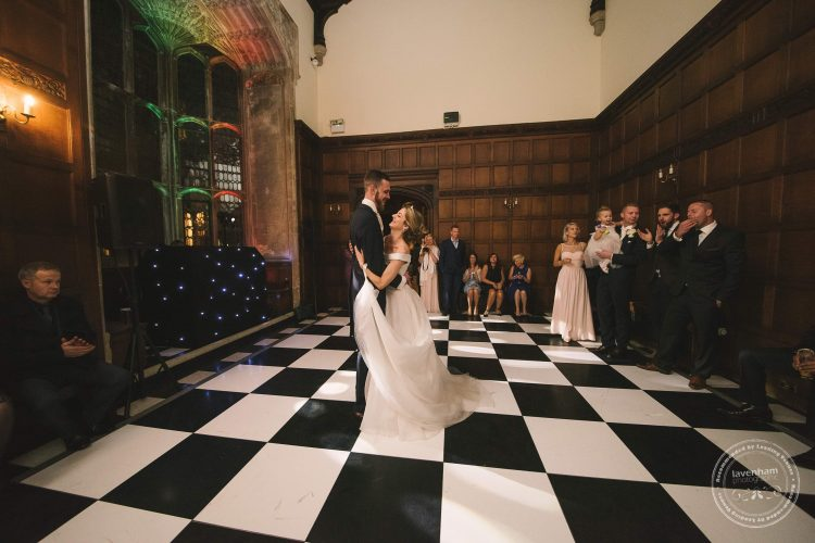 181116 Hengrave Hall Wedding Photographer 126