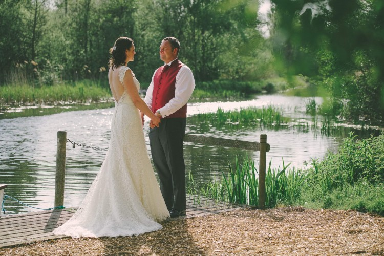 Wedding Photography at Thorpeness Hotel by Lavenham Photographic