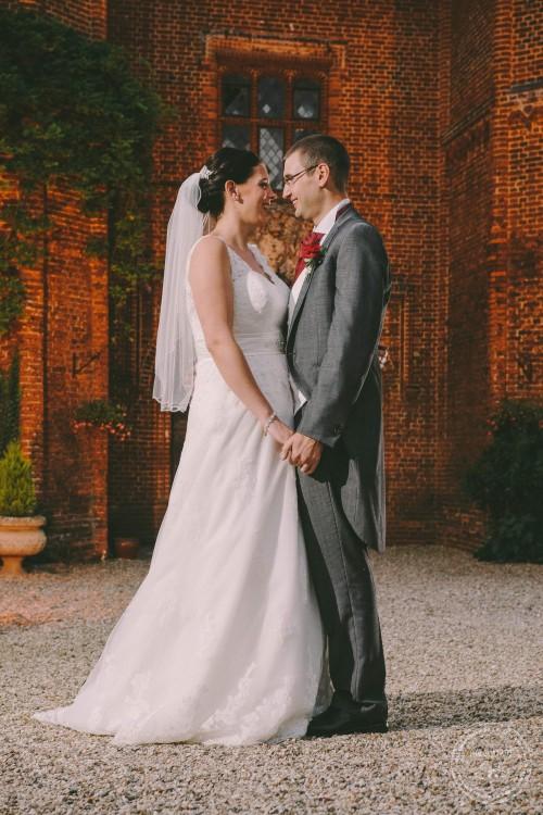 Wedding Photography at Leez Priory, Essex