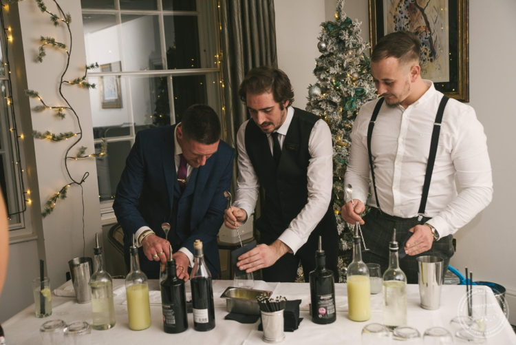 211218 Greyfriars Colchester Wedding Photography Essex Lavenham Photographic 089