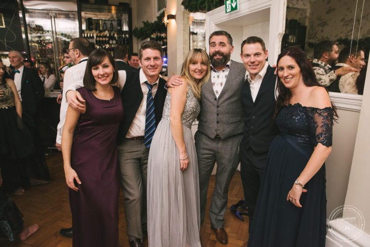 211218 Greyfriars Colchester Wedding Photography Essex Lavenham Photographic 109