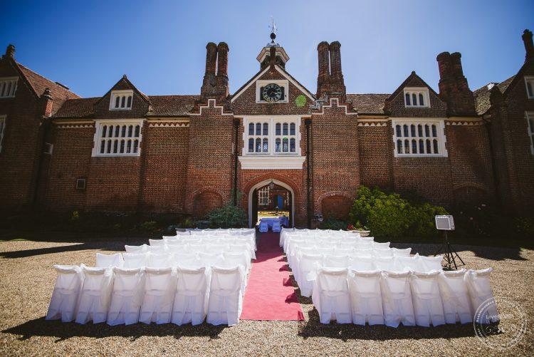220618 Gosfield Hall Wedding Photography Lavenham Photographic 0009