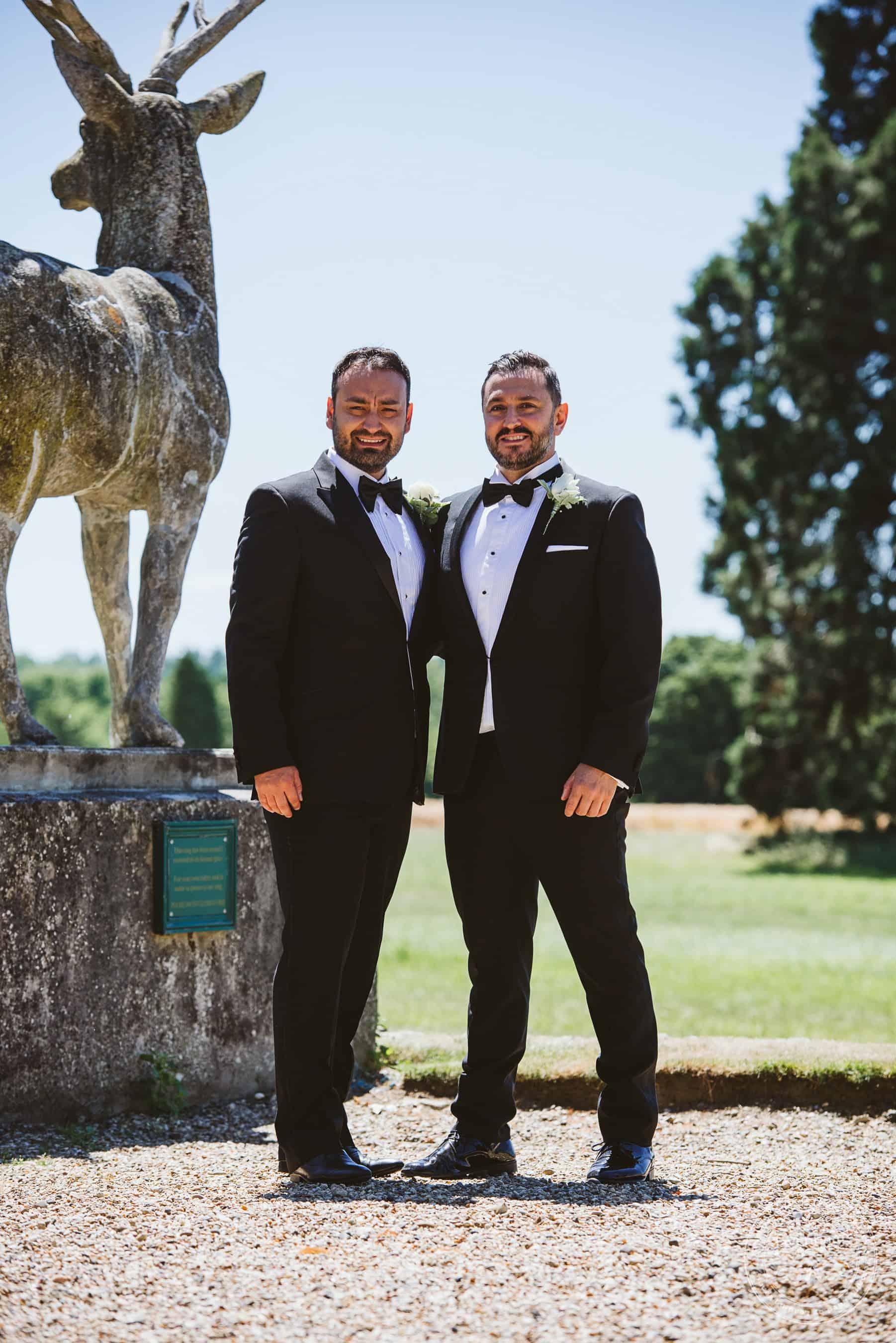 220618 Gosfield Hall Wedding Photography Lavenham Photographic 0034