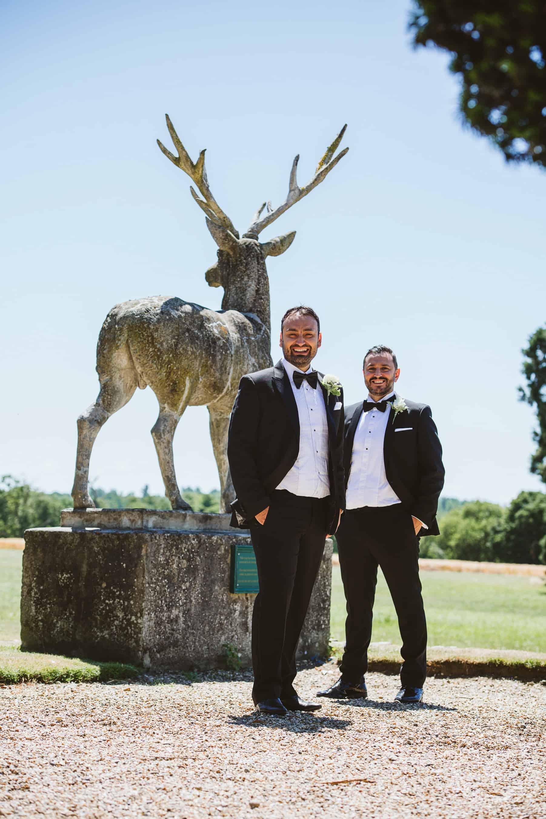 220618 Gosfield Hall Wedding Photography Lavenham Photographic 0037