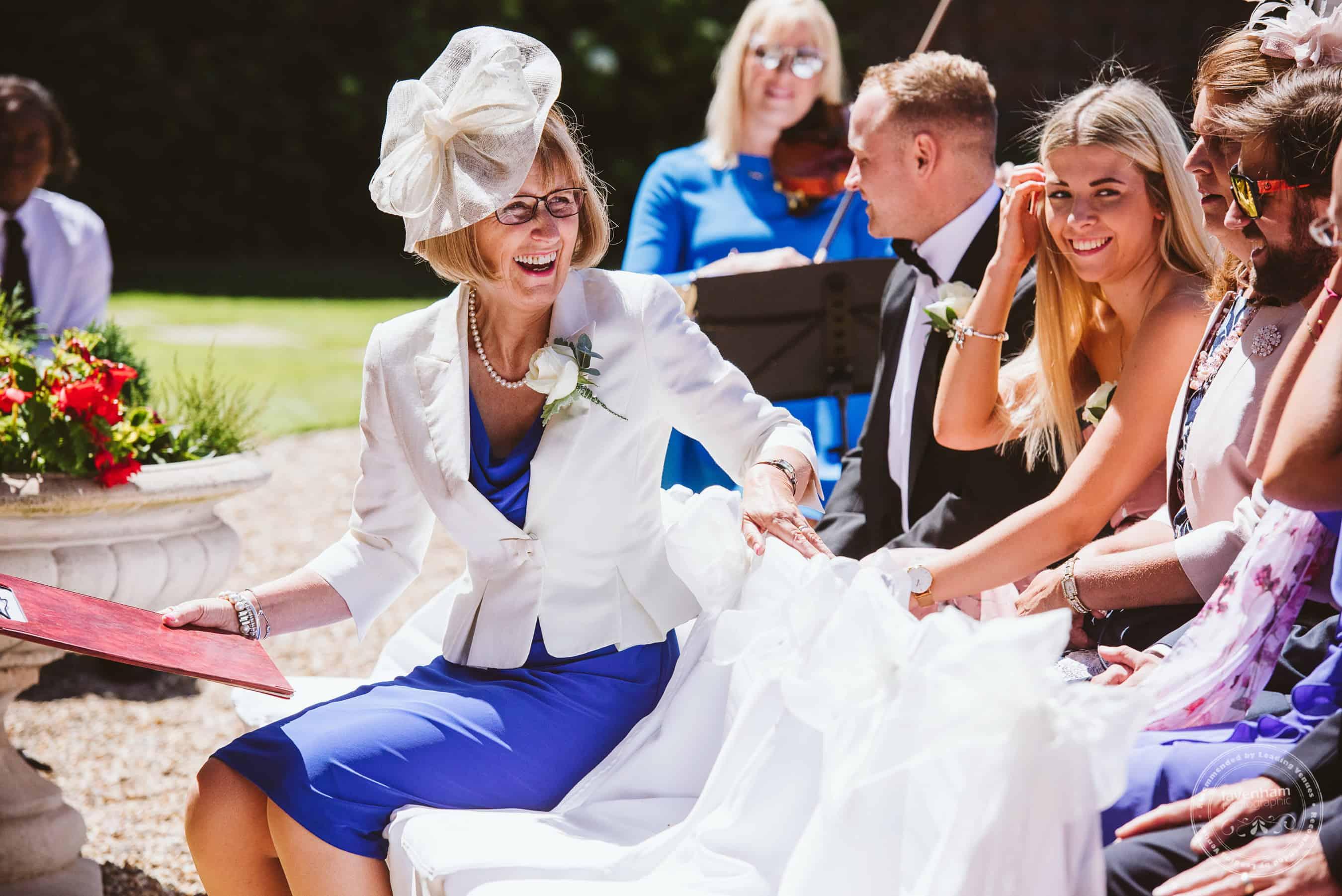 220618 Gosfield Hall Wedding Photography Lavenham Photographic 0061