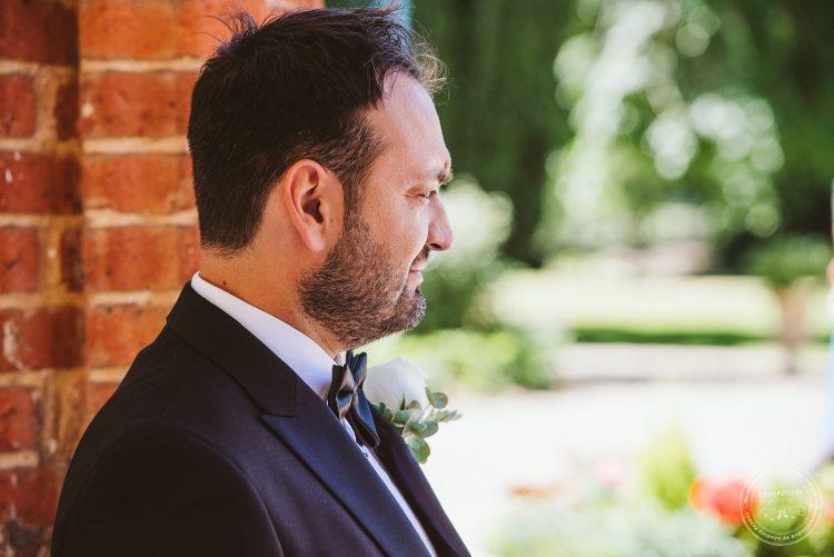 220618 Gosfield Hall Wedding Photography Lavenham Photographic 0065