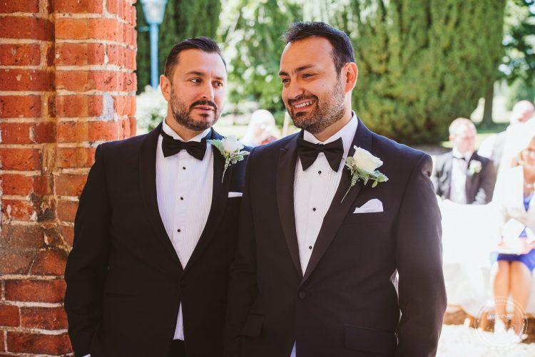 220618 Gosfield Hall Wedding Photography Lavenham Photographic 0066