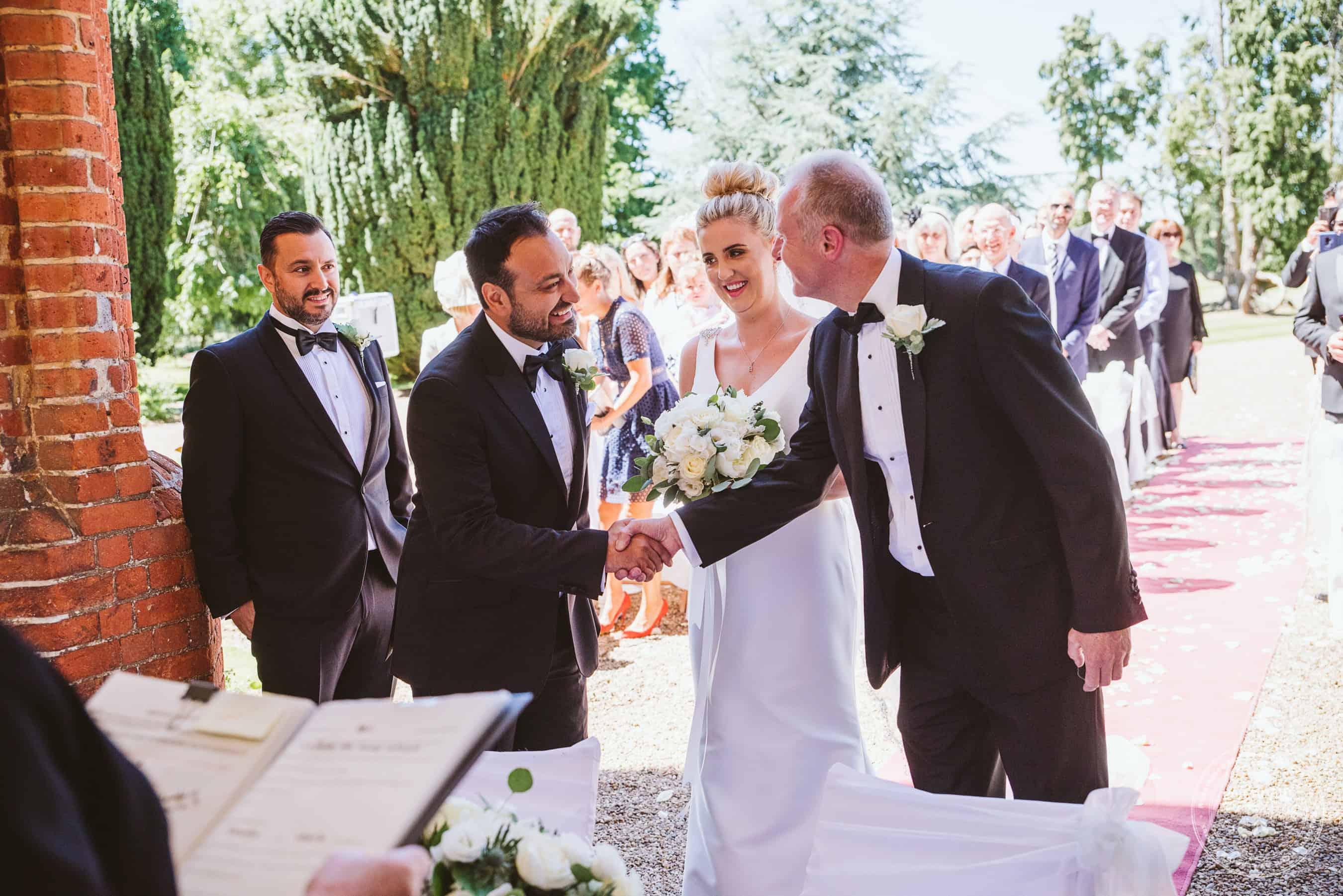 220618 Gosfield Hall Wedding Photography Lavenham Photographic 0074