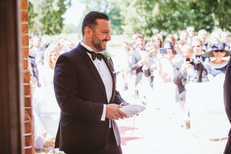 220618 Gosfield Hall Wedding Photography Lavenham Photographic 0079
