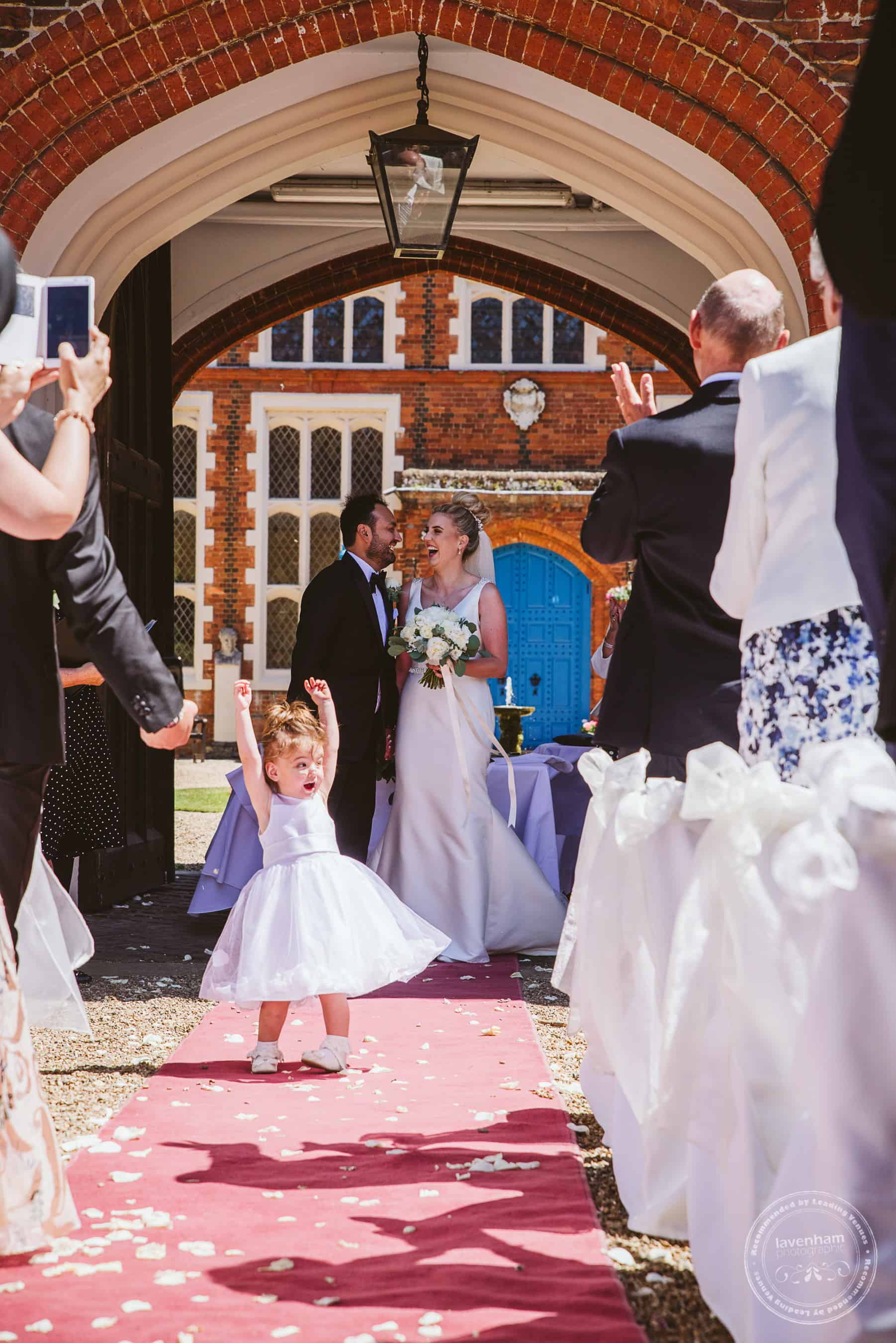 220618 Gosfield Hall Wedding Photography Lavenham Photographic 0087