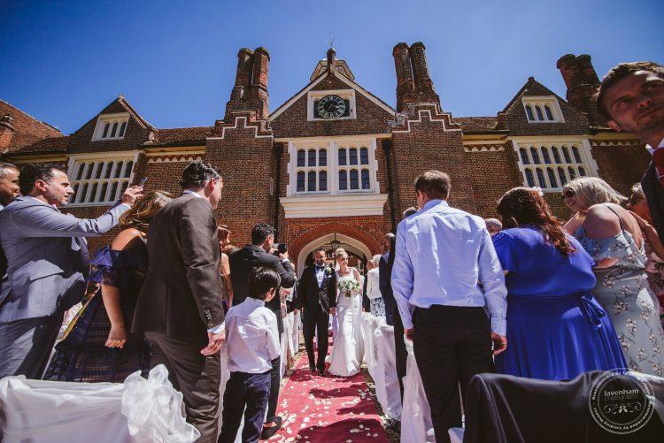 220618 Gosfield Hall Wedding Photography Lavenham Photographic 0092