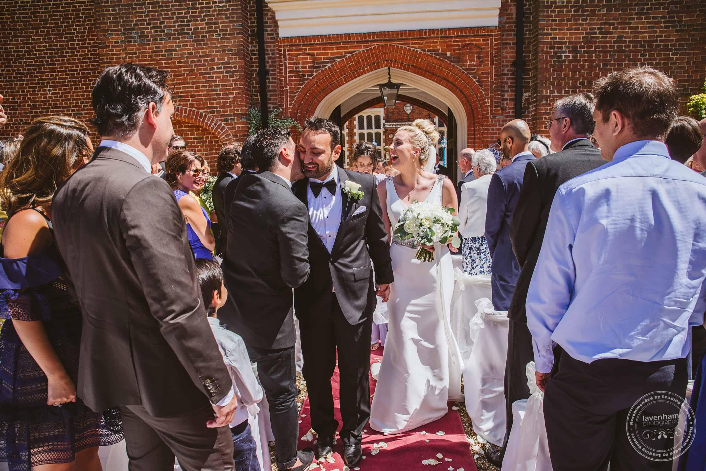 220618 Gosfield Hall Wedding Photography Lavenham Photographic 0093