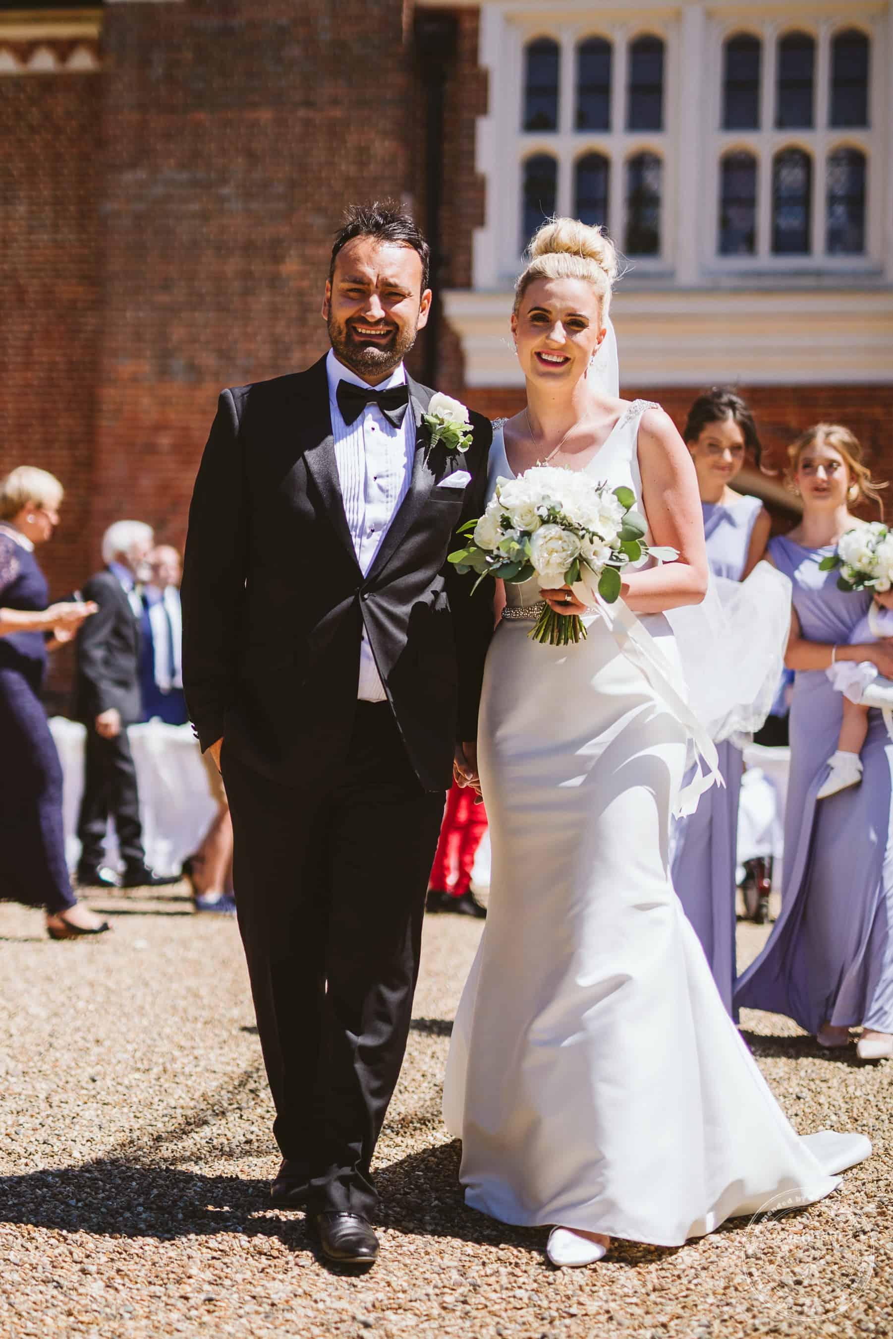 220618 Gosfield Hall Wedding Photography Lavenham Photographic 0094