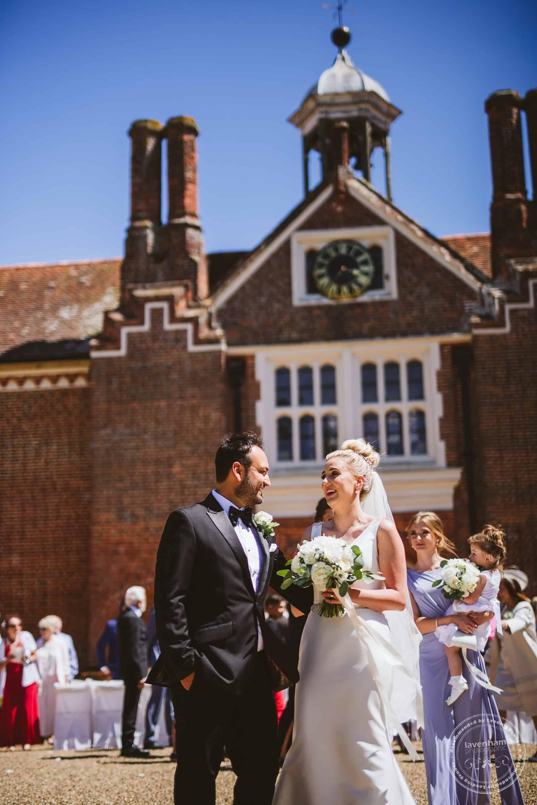 220618 Gosfield Hall Wedding Photography Lavenham Photographic 0095